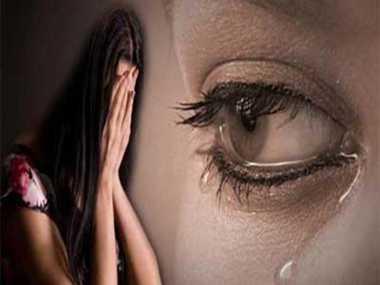 Rape of the woman's dead body after rape-murder