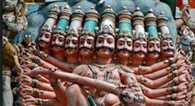 Tretayug say if someone had the great scholar, he was Ravana