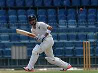 Virat real test in delhi
