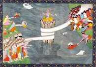 Vishnu Purana was the best qualities of the author