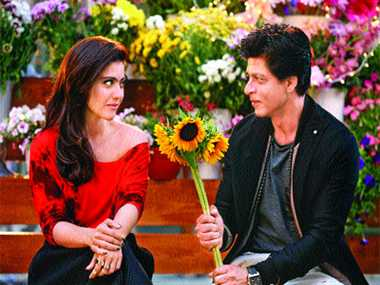 Making of dilwale