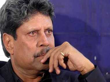 If you feel tired then leave playing cricekt, kapil dev