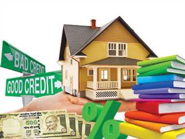measures of loan relief