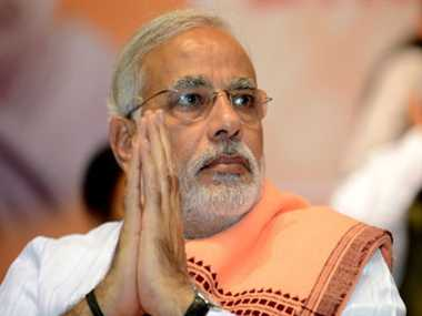 Modi to visit China before May 26: Swaraj