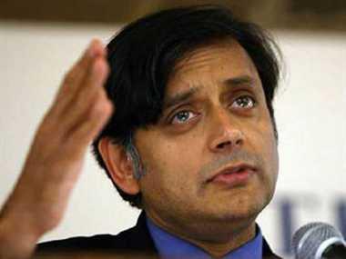 Master communicator at work: Tharoor says of Modi