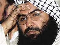If I am held, my army will not let our enemies celebrate, says Jaish chief Masood Azhar