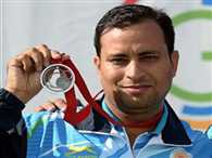 Sanjeev Rajput achieves 12th Olympic Quota for India but still waiting for a jab