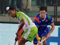 Delhi loses third straight game at home in HIL