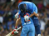 Raina discloses talk between Yuvraj and him in last over of third T20