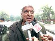 Javed Akhtar said hindu will not follow to Sadhvi Prachi on her controversial statement