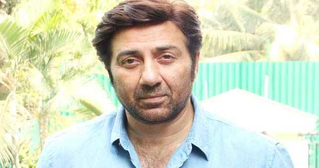 Sunny Deol's film delayed due to untimely rains