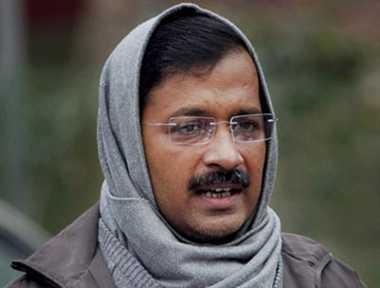Why Kejriwal holding party chief post after becoming Delhi CM: AAP's lokpal