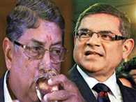 Abdi claims Srinivasan should face contempt of court case