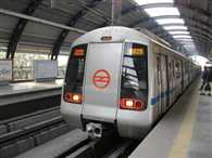 Seventeen additional trains in Delhi Metro from today