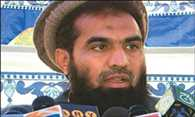 Pakistani court summons federal, district magistrates over Lakhvi