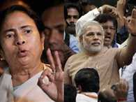 mamata fires on center