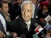 What I have said, I have said, will stand by that: JK CM Mufti Mohammad Sayeed