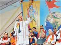 It is time to awaken Hindus: Pravin Togadia