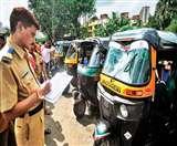 महाराष्ट्र में मराठी न जानने वालों को भी ऑटो परमिट