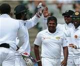 बांग्लादेश के खिलाफ टेस्ट सीरीज में श्रीलंकाई टीम में दो नए चेहरों को मौका
