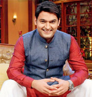Birthday Special: Kapil Sharma success story