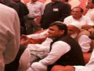CM Akhilesh also cost the rout of Party Worker