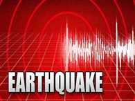 earthquake in uttrakhand