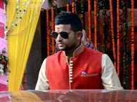 Suresh Raina to get engaged with priyanka
