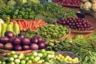 भीषण गर्मी की मार, सब्जी की कीमतों में उछाल