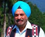 पंजाब सरकार ने वापस ली कैप्टन के खिलाफ चुनाव लड़ने वाले जनरल जेजे सिंह को दी सुरक्षा