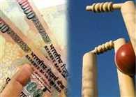 IPL8, four bookies arrested in jaipur