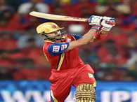 Royal Challengers Bangalore vs kolkata