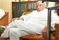 Balraj Madhok passes away