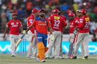 Jadeja reprimanded for showing dissent at umpire  decision