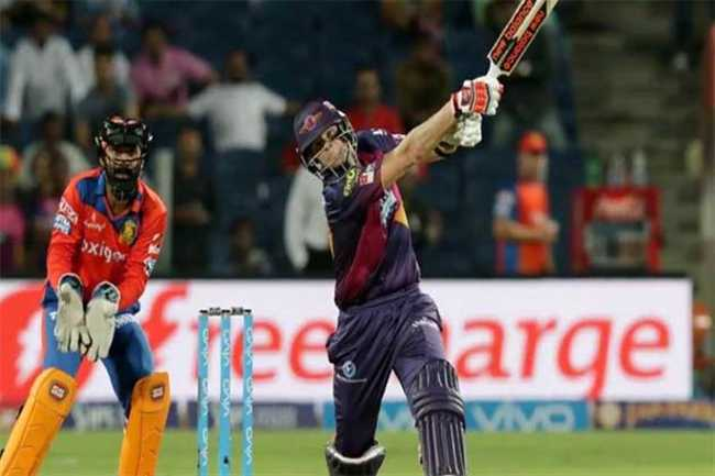 Steven Smith ruled out of IPL with wrist injury