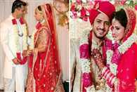 Mihika Verma of Yeh Hai Mohabbatein ties the knot
