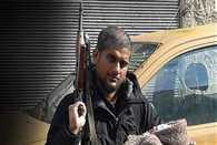Siddhartha Dhar a senior commander of ISIS: report
