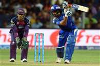 Mumbai Pune IPL match stats