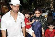 Hrithik Roshan and I will never reconcile:Sussanne
