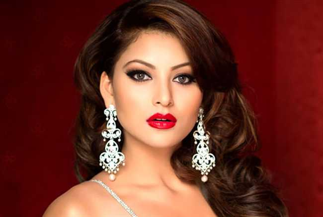 Urvashi Rautela learns martial arts and kickboxing for her next film