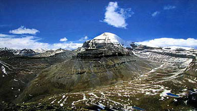 mansarover yatra tourists will be welcomed