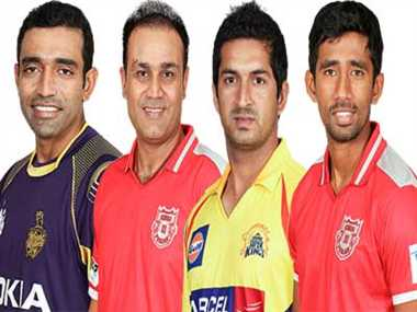 in ipl7 indian players heavy lying on foreign players