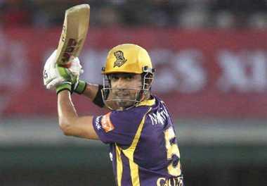 bowlers made Champion, gautam gambhir
