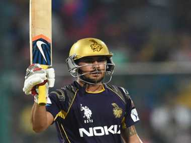 I love to bat in crunch situations says Manish Pandey