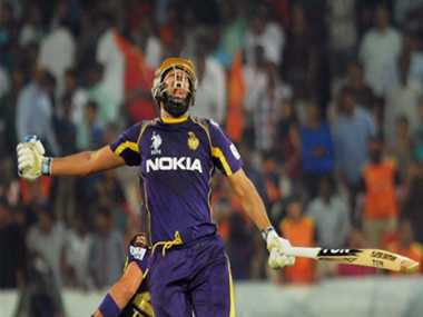 Yusuf Pathan makes this record after KKR title win