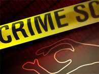 woman murdered in delhi with his child