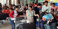 Number of Indians visiting US will grow by 42 pc in 2015: report