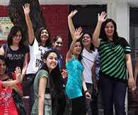 Rajasthan Board 12th art Result Announced, girls sweep again