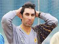 Misbah's land cruiser confiscated for non payment of taxes