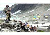 80 companies of paramilitary forces for Amarnath Yatra